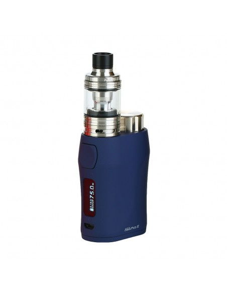 Eleaf iStick Pico X 75W TC Kit with Melo 4 Atomizer 2