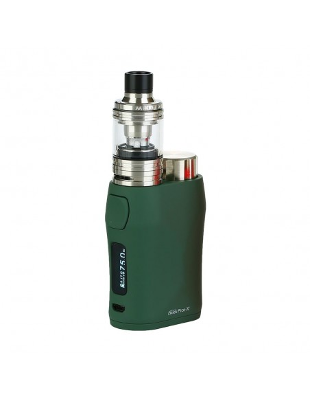 Eleaf iStick Pico X 75W TC Kit with Melo 4 Atomizer 4