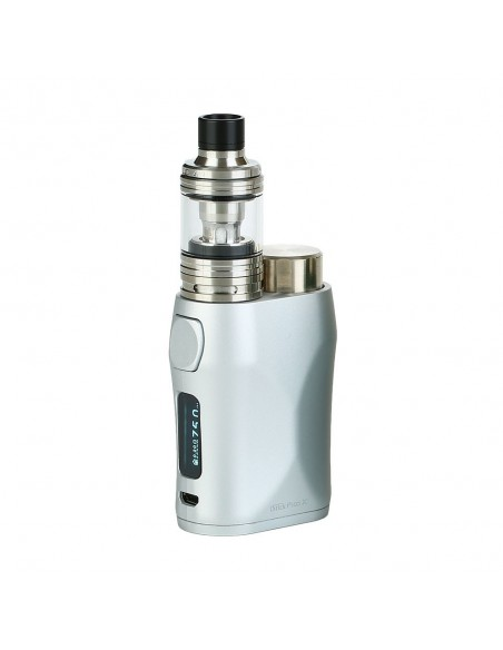 Eleaf iStick Pico X 75W TC Kit with Melo 4 Atomizer 8