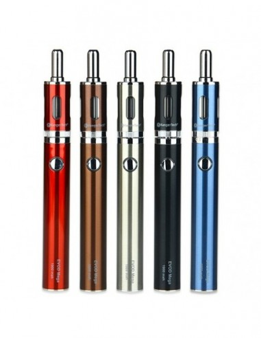 Kangertech EVOD MEGA Simple Kit 1900mAh 0