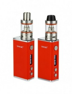 SMOK R40 TC Starter Kit 1900mAh 0