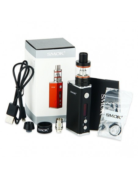 SMOK R40 TC Starter Kit 1900mAh 6