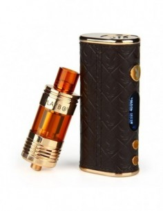 PLAYBOY Luxbox Mini 40W TC Starter Kit 2200mAh 0