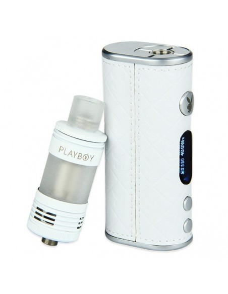 PLAYBOY Luxbox Mini 40W TC Starter Kit 2200mAh 2