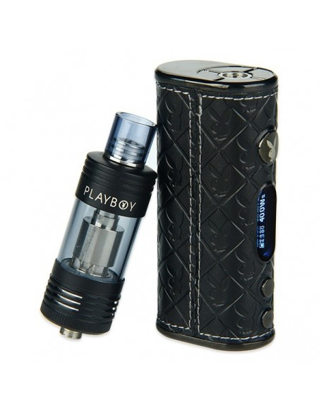 PLAYBOY Luxbox Mini 40W TC Starter Kit 2200mAh 3