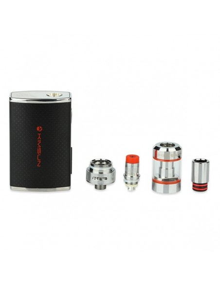 KIMSUN TC40W Mini Kit 1100mAh 12