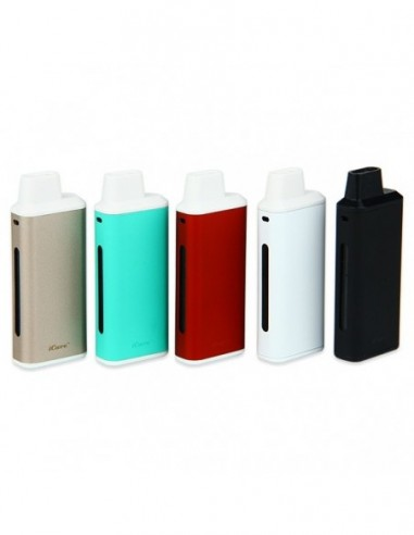 Eleaf iCare Starter Kit 650mAh 0