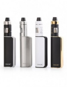 SMOK OSUB Mini Starter Kit 1200mAh 0