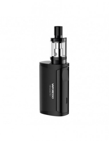 Vaporesso Drizzle Fit Starter Kit with Drizzle Tank 1400mAh 0