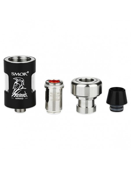 SMOK OSUB Mini Starter Kit 1200mAh 7