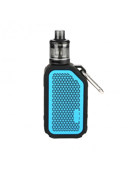 WISMEC Active Bluetooth Music TC Kit with Amor NSE 2100mAh 0