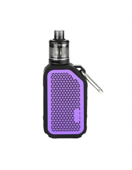 WISMEC Active Bluetooth Music TC Kit with Amor NSE 2100mAh 8