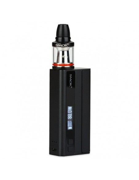 SMOK Quantum Brit Mini 80W TC Start Kit 2