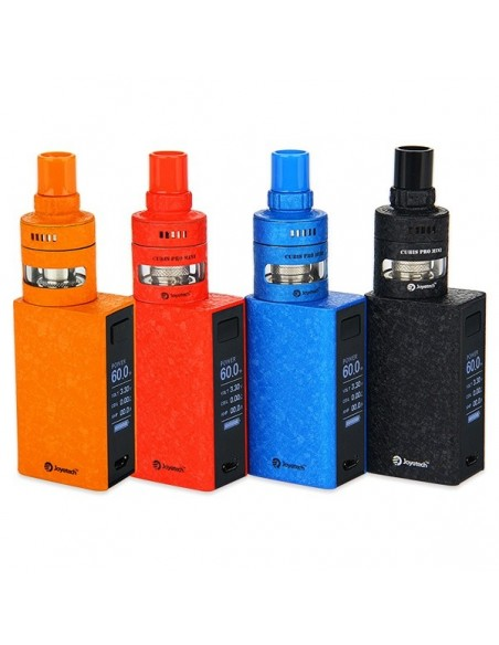 Joyetech eVic Basic with CUBIS PRO Mini Kit 1500mAh 0