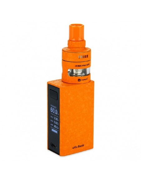 Joyetech eVic Basic with CUBIS PRO Mini Kit 1500mAh 3