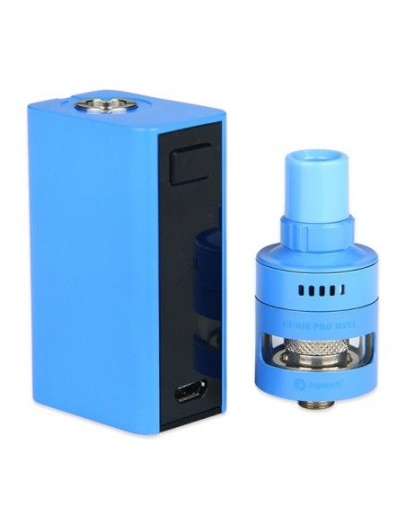 Joyetech eVic Basic with CUBIS PRO Mini Kit 1500mAh 8