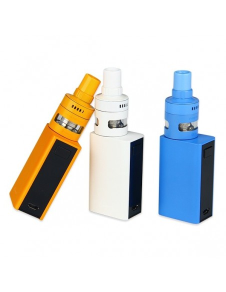 Joyetech eVic Basic with CUBIS PRO Mini Kit 1500mAh 10