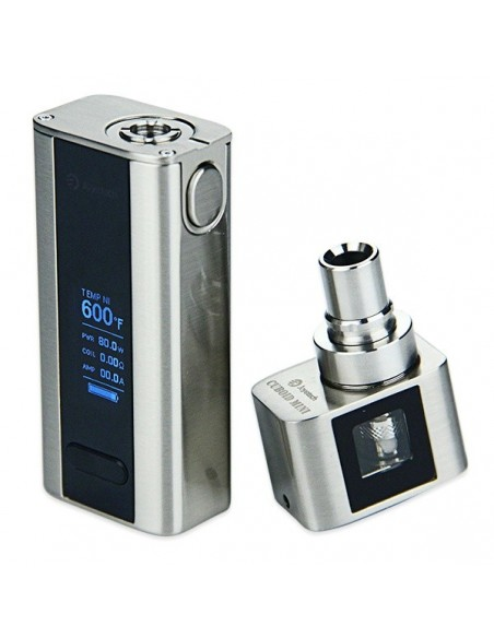 Joyetech Cuboid Mini 80W Full Kit 2400mAh 4