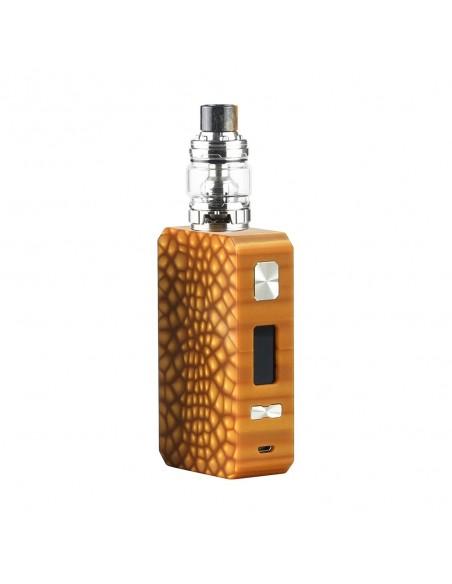 Eleaf Saurobox 220W TC Kit with ELLO Duro 0