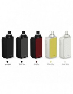 Joyetech eGo AIO Box Start Kit 2100mAh 0