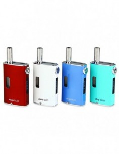 Joyetech eGrip OLED CL 30W VW Kit 1500mAh 0