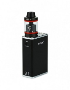 SMOK Micro One 150 TC Starter Kit 1900mAh 0