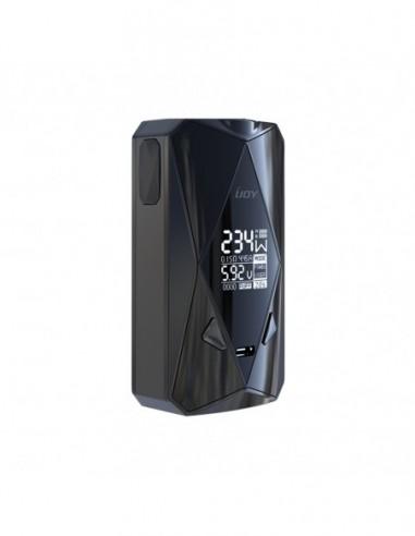IJOY Diamond PD270 234W TC Box MOD 6000mAh 0