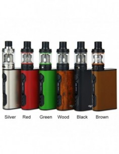 Eleaf iStick QC 200W with Melo 300 Kit 5000mAh 0