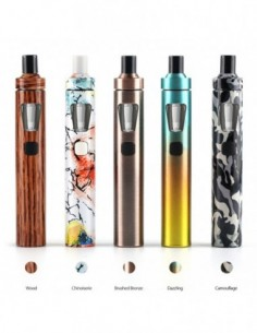 Joyetech eGo AIO Kit New Color Version 1500mAh 0