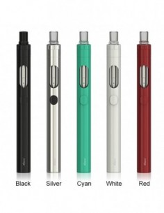Eleaf iCare 160 Starter Kit 1500mAh 0