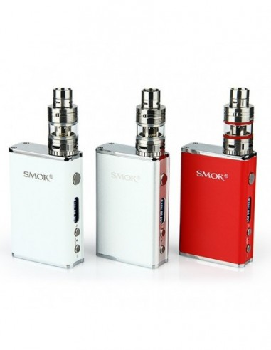 SMOK Micro One R80 TC Starter Kit 4000mAh 0