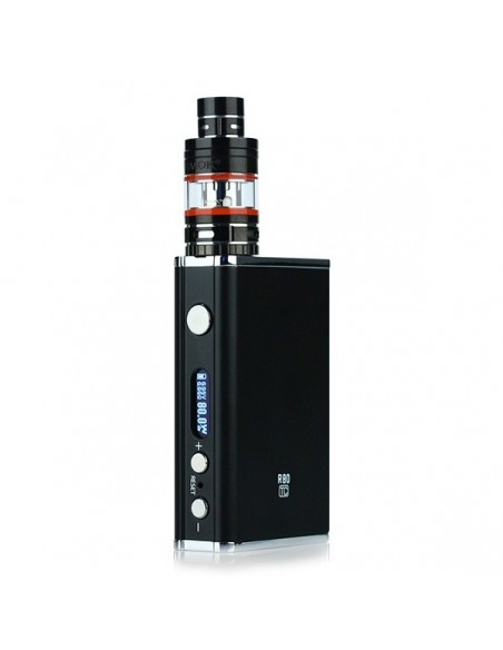 SMOK Micro One R80 TC Starter Kit 4000mAh 2