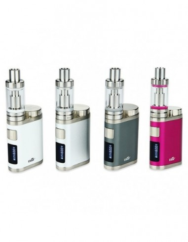 Eleaf iStick Pico Mega 80W TC Full Kit 0