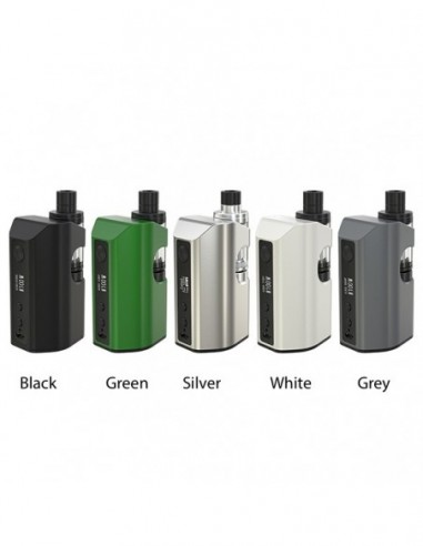 Eleaf Aster RT 100W with Melo RT 22 Full Kit 4400mAh 0