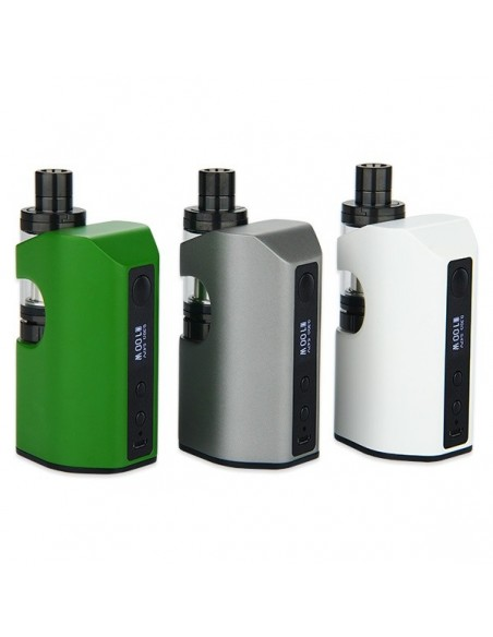 Eleaf Aster RT 100W with Melo RT 22 Full Kit 4400mAh 5