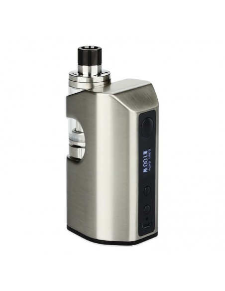 Eleaf Aster RT 100W with Melo RT 22 Full Kit 4400mAh 6