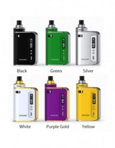 SMOK OSUB One 50W TC Starter Kit 2200mAh 0