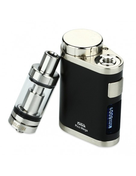 Eleaf iStick Pico Mega 80W TC Full Kit 2