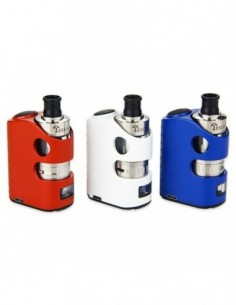 Tesla Stealth 40W TC Starter Kit 1300mAh 0