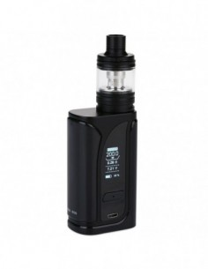 Eleaf iKuu i200 with Melo 4 TC Kit 4600mAh 0