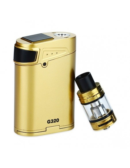 SMOK G320 Marshal With TFV8 Big Baby Starter Kit 3