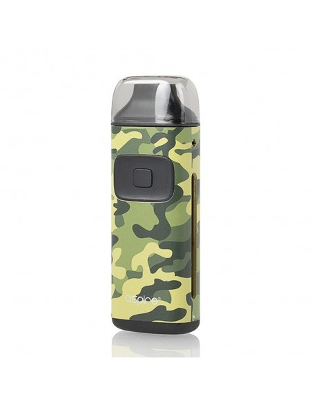 Aspire Breeze AIO Kit 650mAh 3