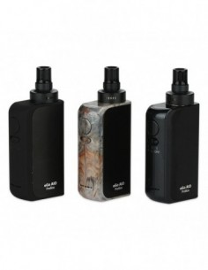 Joyetech eGo AIO ProBox Kit 2100mAh 0