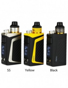 IJOY RDTA BOX Mini 100W Full Kit 2600mAh 0