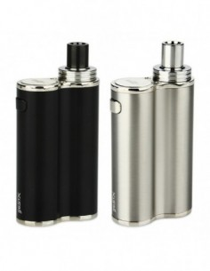Eleaf iJust X AIO Kit 3000mAh 0