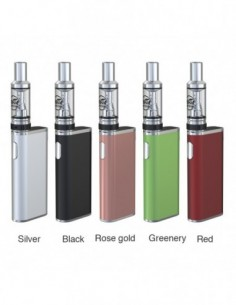 Eleaf iStick Trim Kit with GSTurbo 1800mAh 0