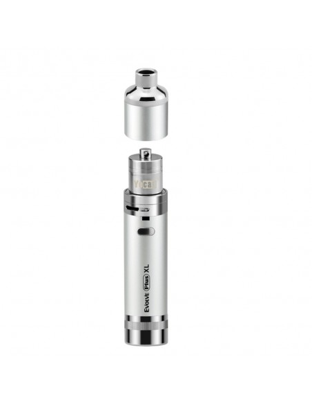 Yocan Evolve Plus XL Wax Vape Pen Kit 1400mAh 6