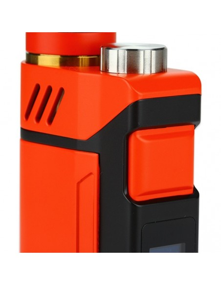 IJOY RDTA BOX 200W Full Kit 9