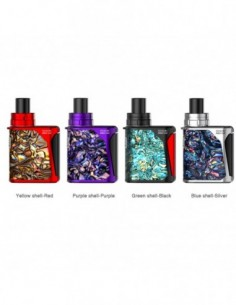 SMOK Priv One Kit 920mAh 0