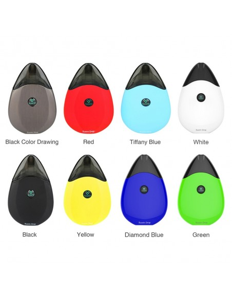 Suorin Drop Starter Kit 310mAh 0